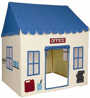 Pacific Play Tent Kids My 1st Garage House Playhouse 69613 NEW w/ Carry Bag