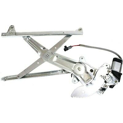 Power Window Regulator For 1997-2001 Toyota Camry Front Right with Motor