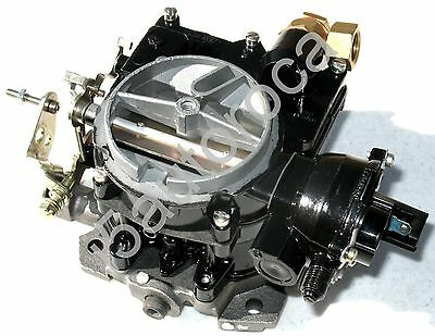 Marine Carburetor 4 Cyl Mercarb 1389-8489 Mcm 170/470 Rochester Mercruiser Boats