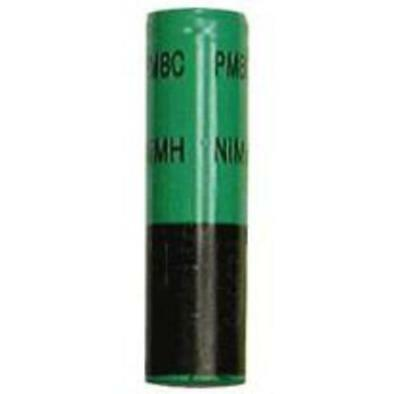 Shaver Replacement Battery AA NiMH with Solder Tabs