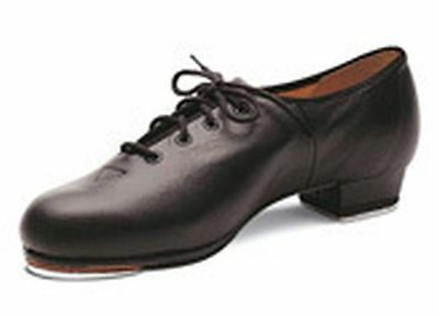mens tap shoes 301 bloch oxford black jazztap heel and toe taps