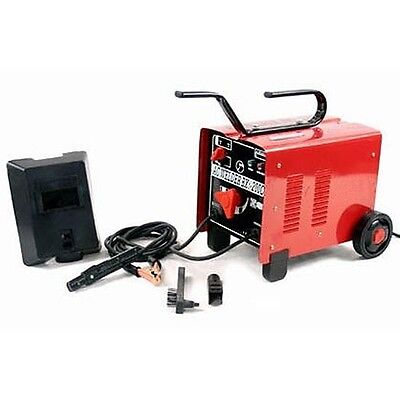 ARC Welder 110 / 220V AC Welding Machine 250 Amp + Mask Accessories