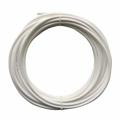 "10m 1/4"" Plastic Tubing / Hosing for Reverse Osmosis RO Units / Fridges etc"