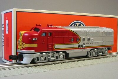 LIONEL SANTA FE CHIEF FT DIESEL RAILSOUNDS 6-30178 engine locomotive 6-38231 NEW