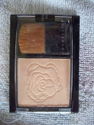 Maybelline FIT ME Blush CHAMPAGNE BLOOM makeup