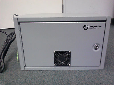 Magnetek Medium Access Power System