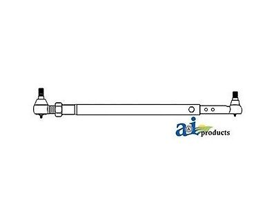 112202 Steering Tie Rod Assembly Fits Case IH 1090 1170 1270 1370 1570