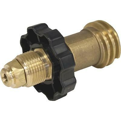 QCC1 to POL Propane Tank Adapter by Onward Manufacturing 11051