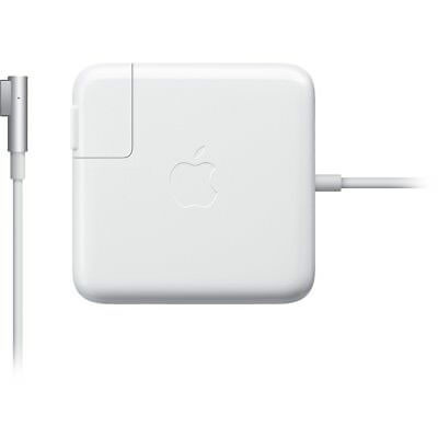 """NEW OEM APPLE 13"""" MacBook Pro 60W Magsafe 1 AC Adapter Charger A1184 A1330 A1344"""