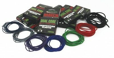 Maver *Dual-Core EXTREME Hollow* Pole Elastic - for Match & Coarse Fishing