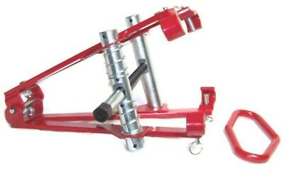 Strut Spring Compressor Single Action MacPherson type Clamp  remover installer