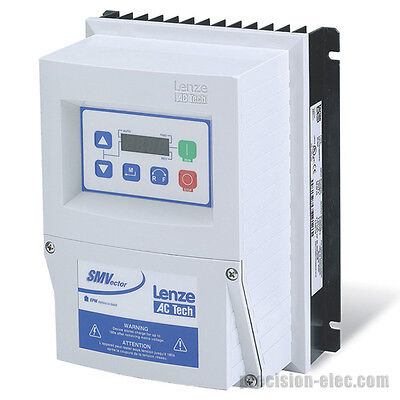 Variable Speed Motor Drive - 3 HP - 600 Volt - Three Phase Input