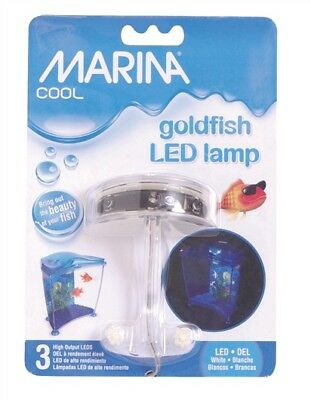 Hagen Marina Cool Led Goldfish Feature Light Colour White