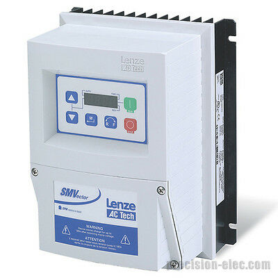3 Phase Motor Drive - 0.5 HP - 240 Volt - Single or Three Phase Input