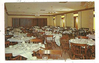 Int. Brinton Memorial Dining Room The Methodist Country Home Wilmington DE PC