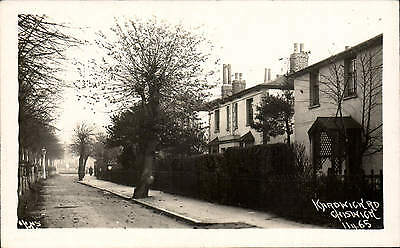 Chiswick. Hardwick Road # 11465 by Johns.
