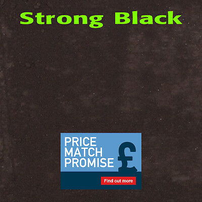 Strong Black Dye/Pigment for Concrete, Render, Mortar & Cement
