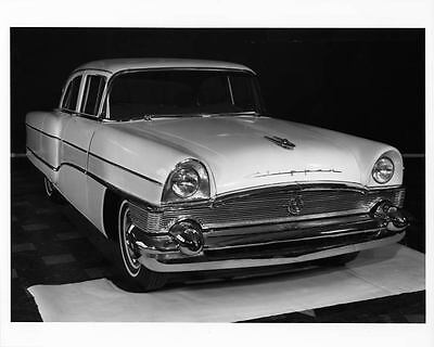 1956 Packard Clipper Automobile Photo Poster Z1067