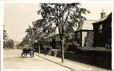 Northwood. Chester Road # 6.