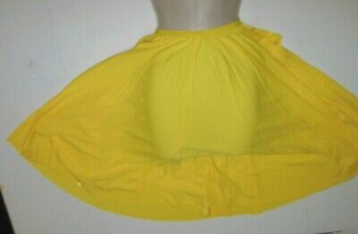 NWT Crepe Dance Skirt Character Ch/Ladies  Many Colors Elastic Waist Costume