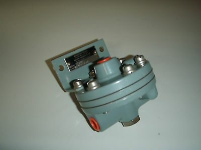Moore Series 61 Booster Relay Model  610F
