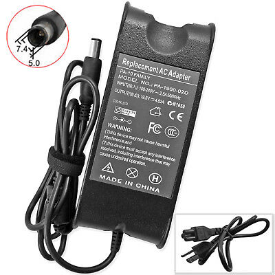 New 90W AC Adapter Charger Power Supply For Dell Latitude E5430 E5510 E5530