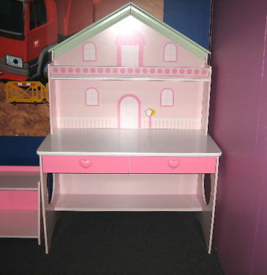 New Homestead Theme Desk - High Quality Kids Furniture