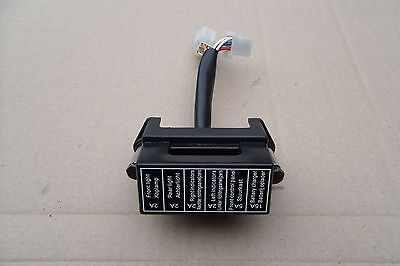 sunrise mobility scooter for parts solid tyres 50 00 picclick uk rh picclick co uk scooter fuse box location sym scooter fuse box