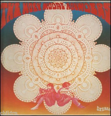 Holy Modal Rounders / Indian War Whoop Psych Jazz Prog OOP cd
