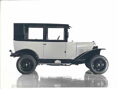 1925 1926 Opel 1000 4PS ORIGINAL Factory Photo wo4716-HAM4ZO