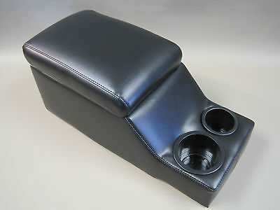 Dodge Charger Police Deluxe Black Center Console Kit Easy Install 2008-2013
