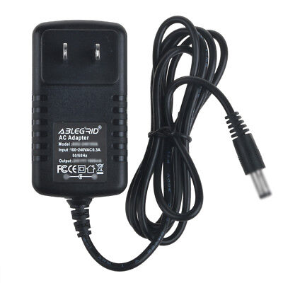 AC DC Adapter Power Supply Charger Cord For Foscam FI9802W CCTV IP Camera Cam