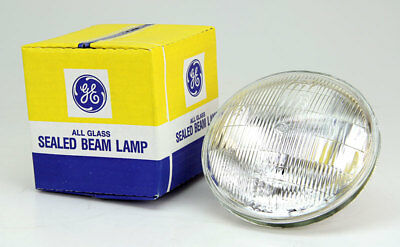 General Electric GE 4551 Aircraft Taxiing Sealed Beam Light 250w 28V