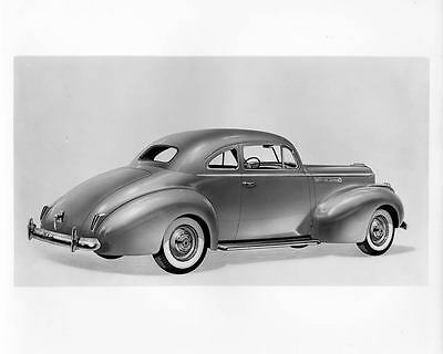 1941 Packard 110 Business Coupe Factory Photo ad2318-7JEVMQ