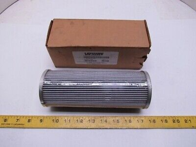 Vickers V6021B2C20 Hydraulic Filter Element