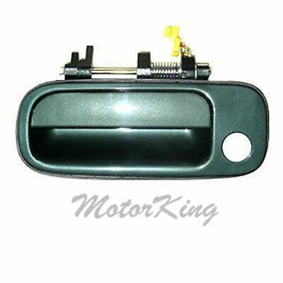 For 1992 1993-1996 Toyota Camry Outside Door Handle GREEN 6P2 Front Left B396
