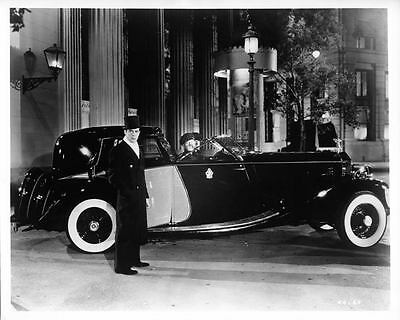 1936 Rolls Royce Automobile Photo Poster zad8310-FUYAMW