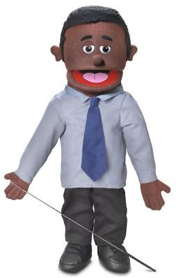 """25"""" Pro Puppets / Full Body Dad Puppet , Calvin"""