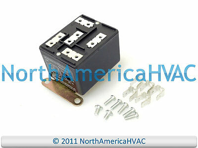 Supco Universal Adjustable Potential Relay APR5 APR-5 Solid State -Repl Most Rly