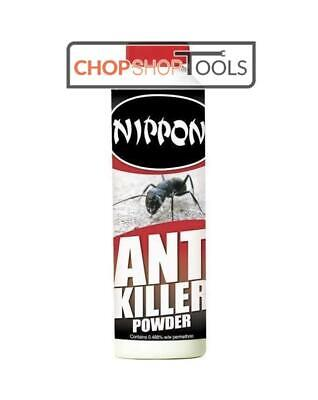 Nippon Ant Killer Powder Indoor & Outdoor Use Pest Control 150g VTXAKP150G