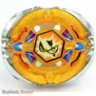 Beyblade Metal Fusion Fight masters 4D System BB 126 Flash Sagittario 230WD !!!