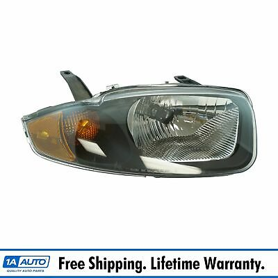 Genuine GM Parts 22707273 Passenger Side Headlight Assembly Composite Genuine General Motors Parts