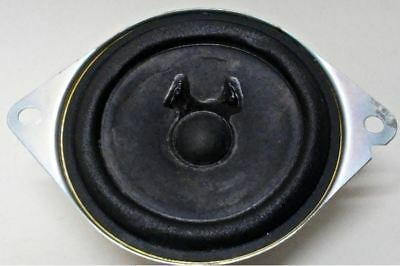 Genuine Toyota Yaris Front Right or Left Dash Speaker - 86160-52110