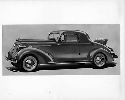 1935 Packard 120 Coupe Factory Photo ae0833-KRPF15