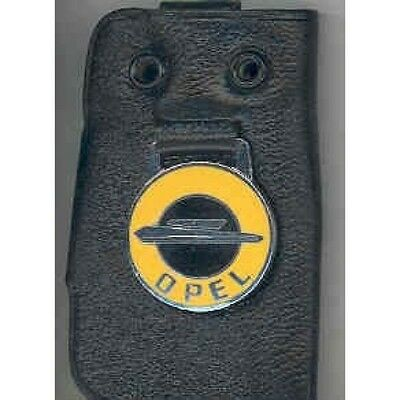 1958 1961 1964 1968 1970 1971 Opel Original Key Case mw2105-RTKWA6