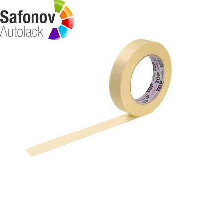CAR SYSTEM TOP TAPE ABDECKBAND LACKIERBAND  19 mm x 50m   10 Rolle   139.263/10