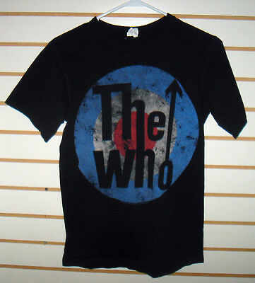"""""""the Who""""    T-Shirt    Free Shipping"""