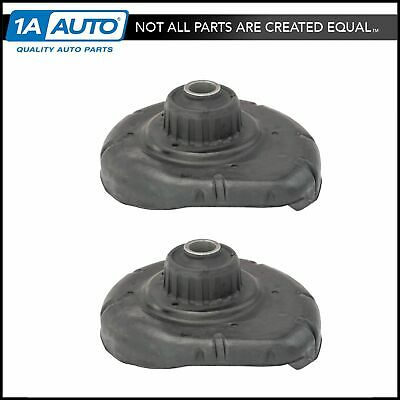 Left or Right 93 to 97 Front Lower Pair VOLVO 850 2.3 2x Top Strut Mountings