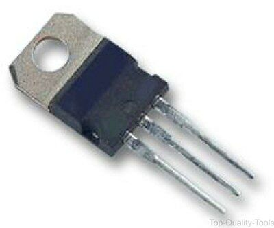 N Mosfet 5 x STMicroelectronics TO-220 STP7NK40Z