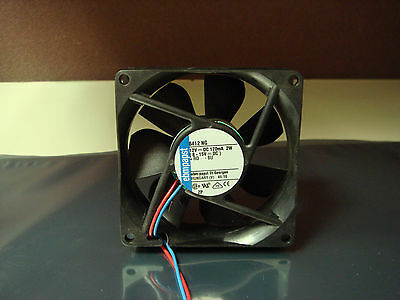 Ebmpapst 8412NG Used DC Fan